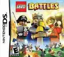 Descargar Lego Battles [MULTI3] por Torrent